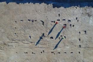 Waardevolle resten van boerderij uit ijzertijd ontdekt