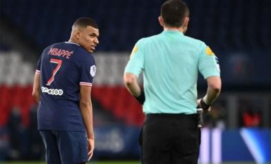 Terug met de voetjes op de grond na Champions League-zege tegen Barcelona: PSG verliest Franse topper van AS Monaco