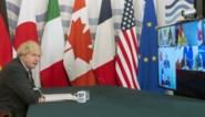 Boris Johnson roept VN-Veiligheidsraad samen over klimaat