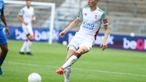 """Thibault Vlietinck keert met OHL voor het eerst terug naar Jan Breydel: """"Ik wil mij daar bewijzen"""""""