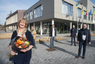 Brigitte Himpens neemt afscheid van de politiek