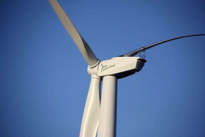 Veertien windturbines leveren groene elektriciteit voor politie, brandweer, kerken, straatlampen in zeven gemeenten