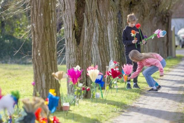 Familie Lippens ontroerd door alle steunbetuigingen, herdenking volgt na versoepelingen