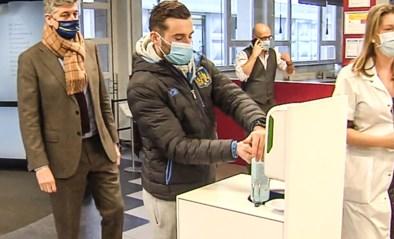 Profvoetballer Tuur Dierckx (Westerlo) riskeert drie maanden cel voor lockdownfeestje
