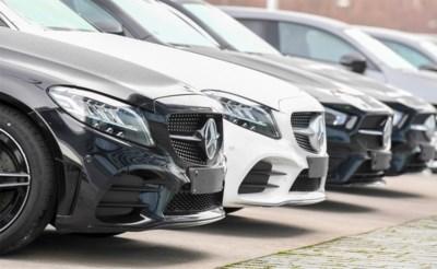 """Lockdown of niet, bedrijfswagens boomen: """"Werkgevers kunnen waarde onmogelijk compenseren"""""""