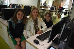 Campus Het Spoor trekt met Digitale Doebeurs naar basisscholen