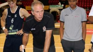 """Duva-coach Luc Smout keert om familiale redenen terug naar Antwerpen: """"Toen Giants concreet werd, heb ik de knoop doorgehakt"""""""