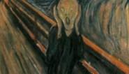 Het was jaren een raadsel, maar alle twijfel is nu weg: verborgen inscriptie op iconisch schilderij 'De schreeuw' door Edvard Munch zelf aangebracht