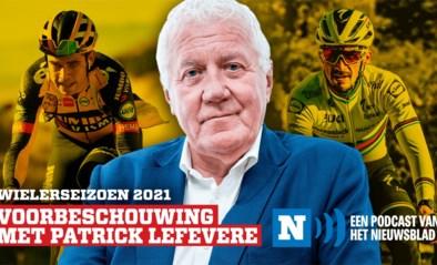 """PODCAST. De grote wielervoorbeschouwing met Patrick Lefevere: """"Waar ik het meest naar uitkijk? Mijn vaste mesthoop in Parijs-Roubaix"""""""