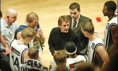 Ex-coach Bree BBC wordt trainer in de NBA