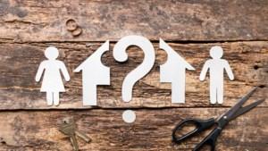 Wat kost een scheiding? En kan je dat zonder advocaat? Al jouw vragen over scheidingen beantwoord