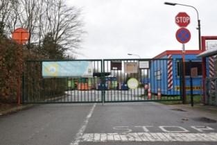 Recyclagepark Waarschoot nog zeker heel de week dicht door coronabesmetting