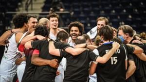EK-kwalificatie - nieuws 22/02 Belgian Lions als groepswinnaar naar vijfde opeenvolgende EK: nu mikken op eerste WK-kwalificatie