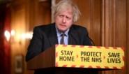 Hier plakken ze er wel al een datum op: Boris Johnson toont wanneer ze in Engeland de maatregelen gaan afbouwen