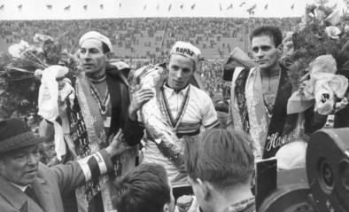 Vijfvoudig wereldkampioen veldrijden overlijdt op 94-jarige leeftijd (en het is geen Belg)