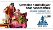 """Saxo Bank E3 Harelbeke deelt wild cards uit en presenteert nieuwe banner: """"Germaine houdt dit jaar haar handen thuis"""""""