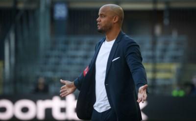 Anderlecht zit vastgeketend aan Vincent: Kompany kreeg de sleutels van de club, doorgaan is enige optie