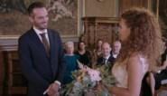 Kijkers stellen zich vragen bij 'Blind getrouwd 2021' door aantal gasten in feestzalen en gemeentehuizen: hoe coronaproof is het programma?