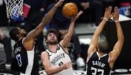 Brooklyn Nets wint vijf keer op een rij on the road