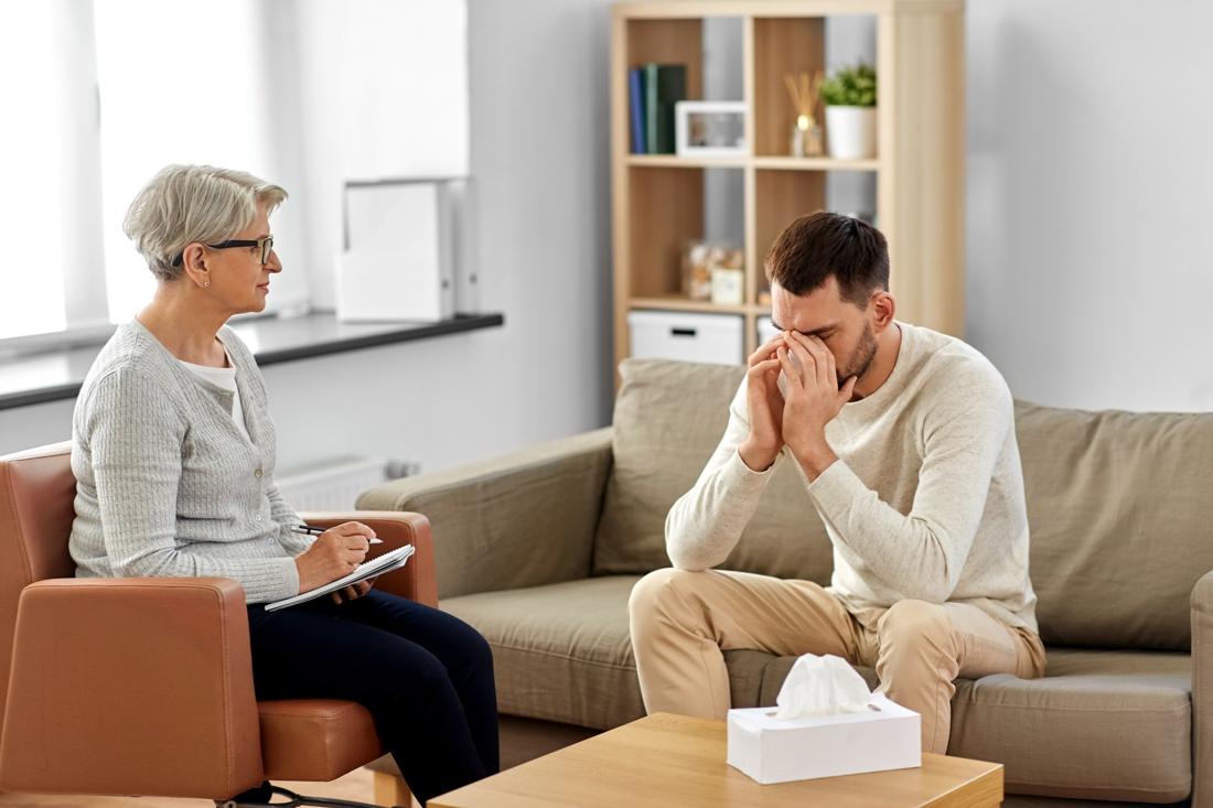 Psychologen sluiten zelfs wachtlijsten af - Het Nieuwsblad