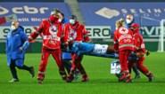 Napoli-spits Victor Osimhen mag ziekenhuis verlaten na hoofdblessure