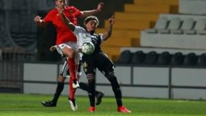 Benfica en Jan Vertonghen morsen met punten bij middenmoter, titel is héél ver weg