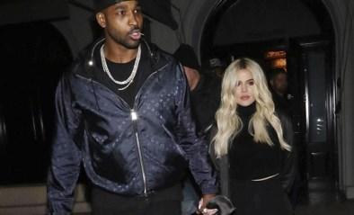 Is Khloé Kardashian verloofd? Ring doet vermoeden van wel