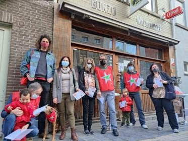 PVDA-leden op 'droge kroegentocht' als steun voor horeca