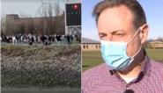"""Bart De Wever scherp voor feestvierders: """"Niet de manier om heropening horeca te bereiken"""""""