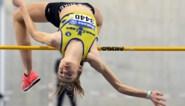 """""""De nieuwe Tia Hellebaut"""": de vergelijking is gevallen voor 16-jarig atletiekwonder Merel Maes"""