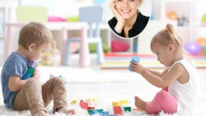 """""""Onze dochter pakt steeds speelgoed af van haar kleine zus"""""""