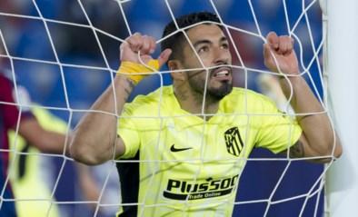 De Luis in de pels van Barcelona: Suarez (34) heeft breuk pakken beter verteerd dan ex-club en is met Atletico titelfavoriet in Spanje