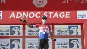 Staflid Alpecin-Fenix test positief in UAE en dat heeft grote gevolgen voor Mathieu van der Poel