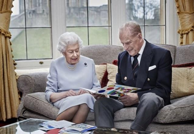 Het gaat weer wat beter met Britse prins Philip