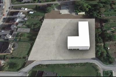 Vlaams Belang werkt plan uit voor nieuw gemeentehuis en multifunctionele zaal, bestuur struikelt over locatie