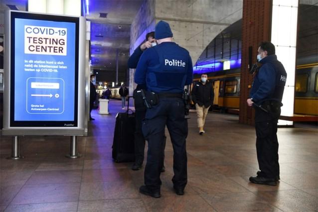 Europese Commissie geeft België 10 dagen om te antwoorden op vragen over reisverbod