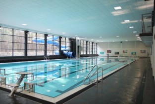 Zwembad Prinsenpark dicht door waterproblemen na stroompanne