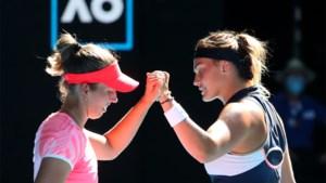 """Elise zkt match: wie is de beste dubbelpartner voor Mertens? """"Het zou goed zijn als Clijsters duidelijkheid schept"""""""