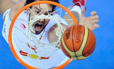 NBA-vedette Pau Gasol (40) maakt comeback bij Barcelona met oog op Olympische Spelen