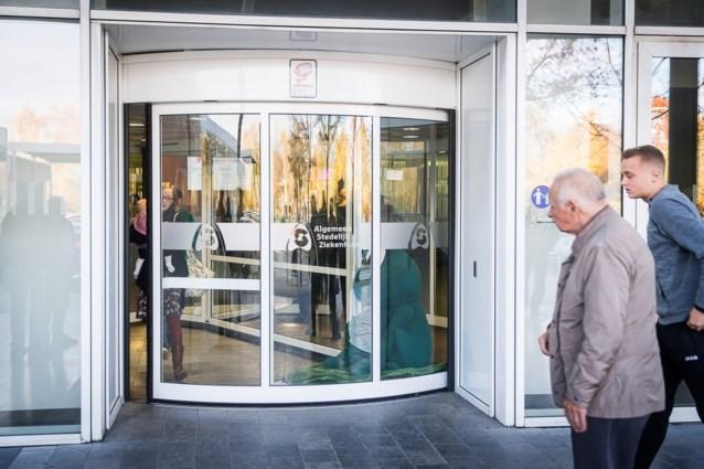 ASZ Aalst neemt geen patiënten meer op na coronabesmettingen bij patiënten en personeel