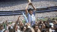 Onvrijwillige doodslag? Medische experts bekijken op 8 maart dossier Diego Maradona