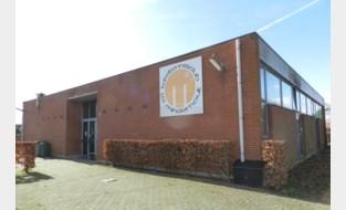 Stadsbestuur koopt voormalige noodkerk aan