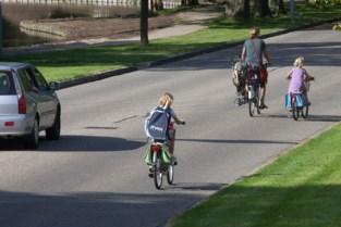 Man uit As veroordeeld tot 14 maanden cel omdat hij minderjarige fietser in rug stak
