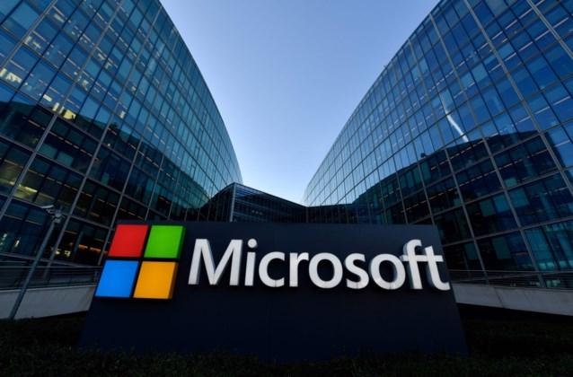 UCB en Microsoft gaan samen op zoek naar medicijnen