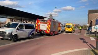 Treinverkeer verstoord door ongeval aan station De Pinte