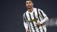 Cristiano Ronaldo stuurt zijn kat op revalidatie in Spanje na aanrijding