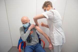 Vaccinatie dinsdag van start in Tongeren en Bilzen