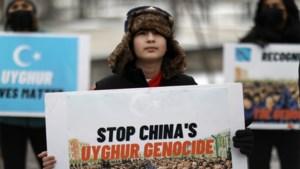 """Canadees parlement ziet Chinese behandeling van Oeigoeren als """"genocide"""""""