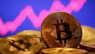 Bitcoin-koers gaat fors de dieperik in