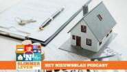PODCAST. Hoeveel is jouw woning waard? En wat doet je huis in waarde stijgen?